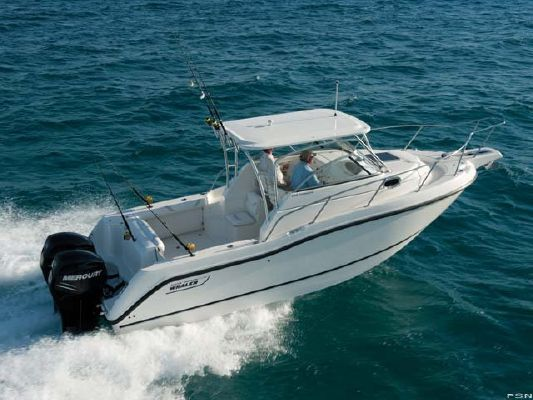Boats for Sale & Yachts Boston Whaler 255 Conquest 2011 Boston Whaler Boats