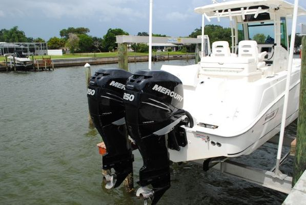 Boats for Sale & Yachts Boston Whaler Outrage 320 2011 Boston Whaler Boats