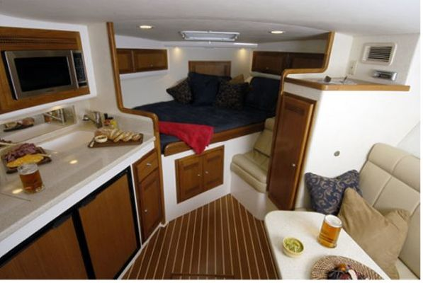 Boats for Sale & Yachts Cabo 32 Express (Model Year 2011) 2011 All Boats