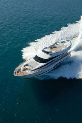 Boats for Sale & Yachts Cantieri di Pisa Akhir 90 2011 All Boats