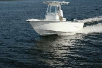 Cape Horn Boats For Sale >> 2011 Cape Horn 19 CC - Boats Yachts for sale