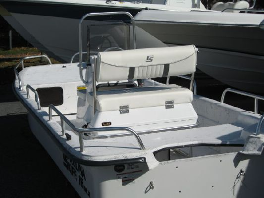 Carolina Skiff Many 2011 Skiff Boats for Sale