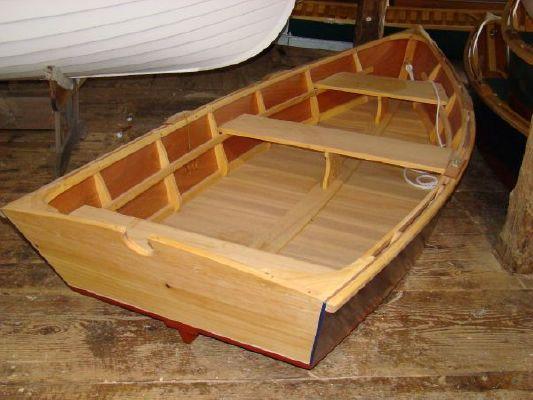 Boats for Sale & Yachts Carpenter's Boatshop Monhegan Skiff 2011 Ski Boat for Sale Skiff Boats for Sale