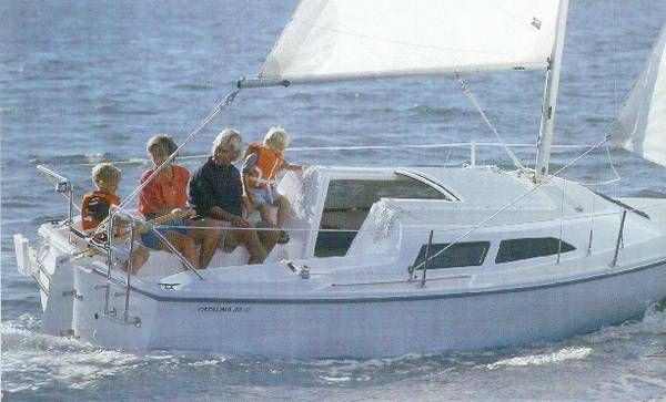 Catalina 22 Sport 2011 Catalina Yachts for Sale