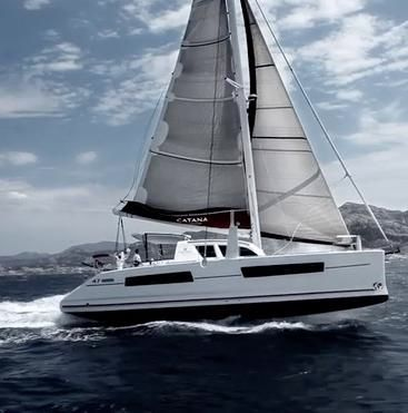 Boats for Sale & Yachts Catana 47 2011 All Boats