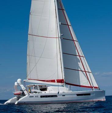 Boats for Sale & Yachts Catana 65 2011 All Boats