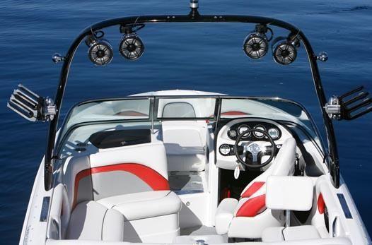 Centurion Enzo SV230 2011 All Boats