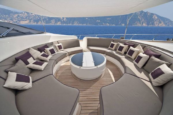 Boats for Sale & Yachts Cerri cantieri navali 102 2011 All Boats
