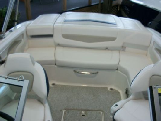 Chaparral 206 SSi Wide Tech 2011 Chaparral Boats for Sale