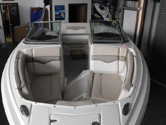 Chaparral 226 SSi 2011 Chaparral Boats for Sale