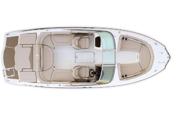 Boats for Sale & Yachts Chaparral 246 SSi 2011