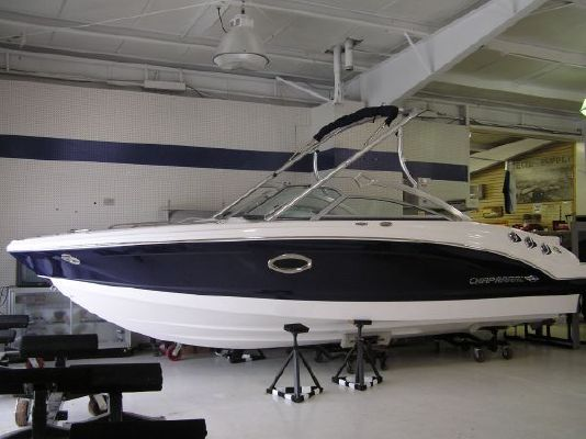 Boats for Sale & Yachts Chaparral 246 SSI WIDE TECH 2011 Chaparral Boats for Sale