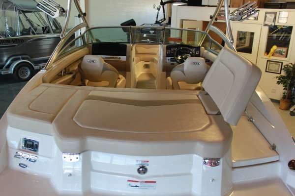 Chaparral SSi 206 2011 Chaparral Boats for Sale