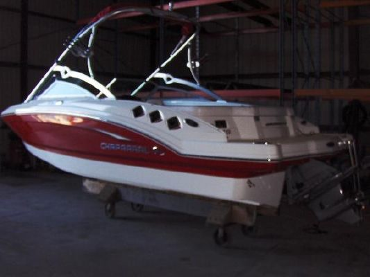 Chaparral SSI 216 2011 Chaparral Boats for Sale