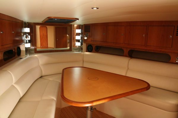Boats for Sale & Yachts Chris Craft 36 Corsair 2011 Chris Craft for Sale