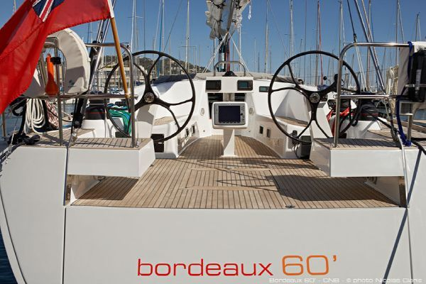 CNB BORDEAUX 60 2011 All Boats