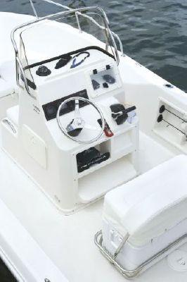Cobia 19.4 Center Console 2011 All Boats