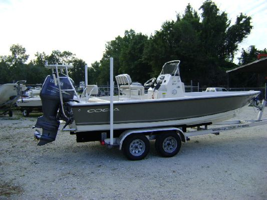 Boats for Sale & Yachts COBIA BOATS 21 Bay 2011 Fishing Boats for Sale