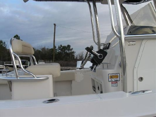 COBIA BOATS 237CC 2011 All Boats