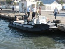Commercial 7m Open Work Boat 2011 Commercial Boats for Sale
