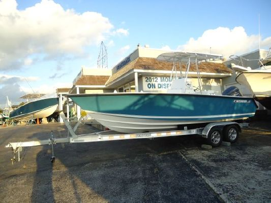 Boats for Sale & Yachts Contender 21 Open 2011 Contender Powerboats for Sale