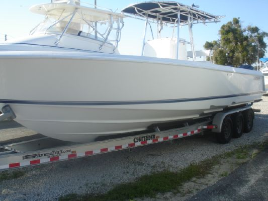 Boats for Sale & Yachts Contender 32 STEP 2011 Contender Powerboats for Sale