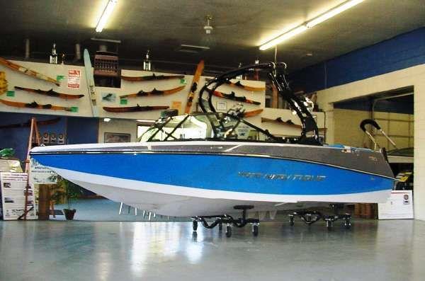 Correct Craft Sport Nautique 200 2011 All Boats