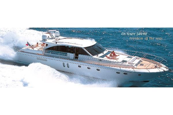 Boats for Sale & Yachts Couach 2100 Open 011 2011 All Boats