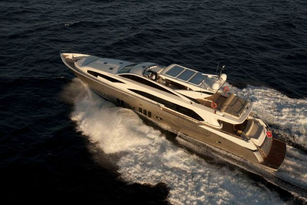 Boats for Sale & Yachts Couach 3700 Fly 07 2011 All Boats