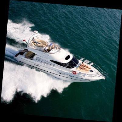 Boats for Sale & Yachts Cranchi 50 Atlantique 2011 All Boats