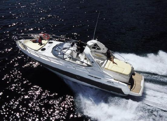Cranchi Endurance 41 2011 All Boats