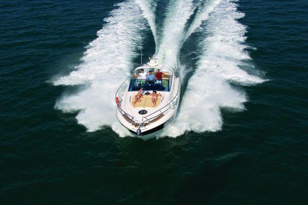 Cranchi Mediterranee 43 2011 All Boats
