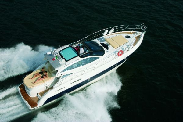 Boats for Sale & Yachts Cranchi Mediterranee 47 HT 2011 All Boats