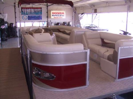 Boats for Sale & Yachts Crest 22' Sunlounger 2011 All Boats