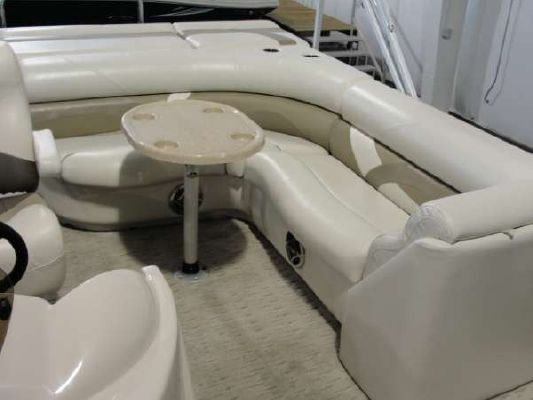 Crest 220XR 2011 All Boats