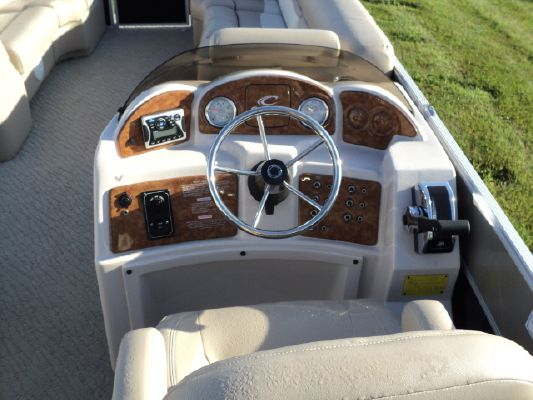 Boats for Sale & Yachts CREST PONTOON BOATS 230 Classic 2011 Pontoon Boats for Sale
