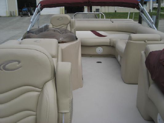Boats for Sale & Yachts CREST PONTOON BOATS CLASSIC 230 XR 2011 Pontoon Boats for Sale
