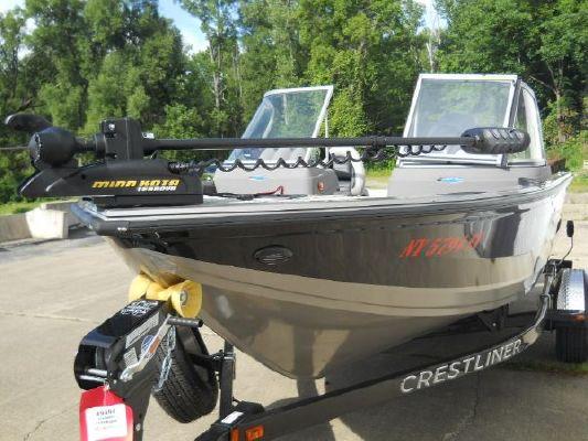Crestliner 1850 Raptor TE WT 2011 Crestliner Boats for Sale