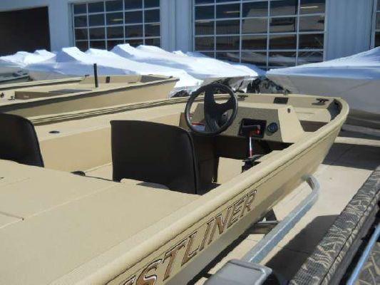 Crestliner Backwater 1860 SC 2011 Crestliner Boats for Sale