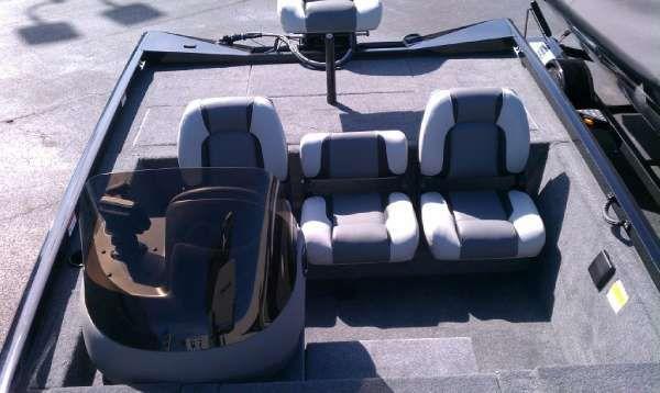 Crestliner CX 2011 Crestliner Boats for Sale