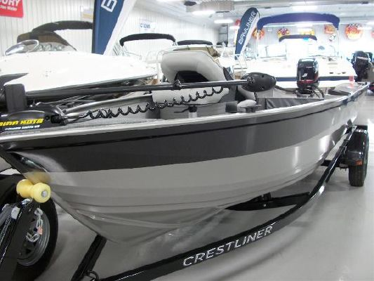 Crestliner Kodiak 18 SC 2011 Crestliner Boats for Sale