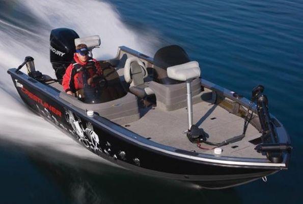 Boats for Sale & Yachts Crestliner Raptor 1850 CE 2011 Crestliner Boats for Sale