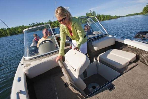 Crestliner Sportfish 1850 2011 Crestliner Boats for Sale Sportfishing Boats for Sale