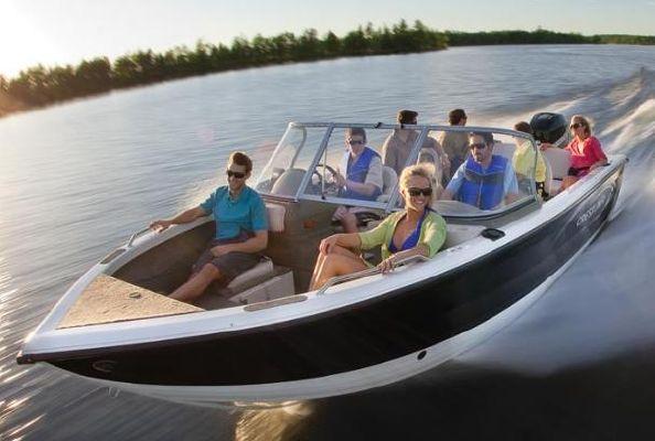 Crestliner Sportfish 2150 2011 Crestliner Boats for Sale Sportfishing Boats for Sale