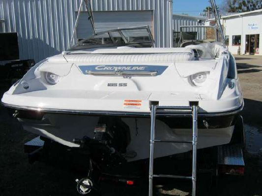 Crownline 185 SS 2011 Crownline Boats for Sale