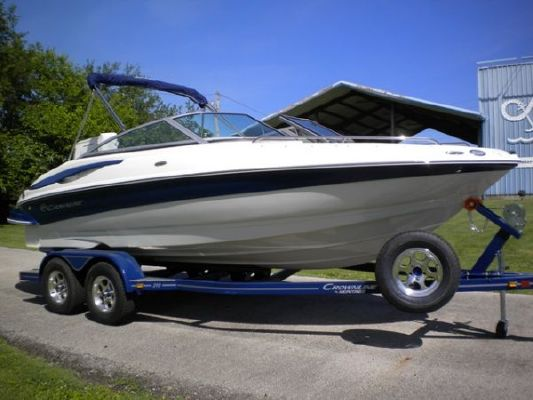 Crownline 210 LS 2011 Crownline Boats for Sale