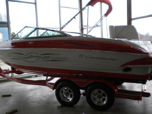 Crownline 225 SS 2011 Crownline Boats for Sale
