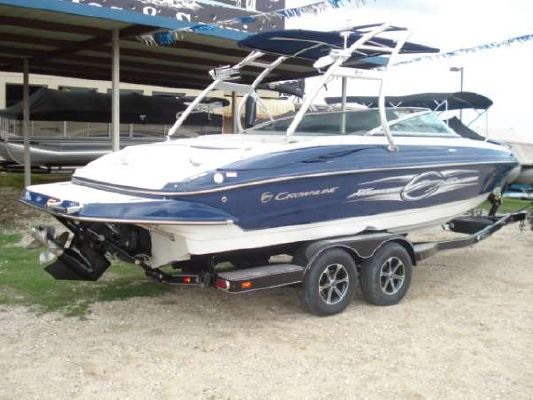 Crownline 230 LS 2011 Crownline Boats for Sale
