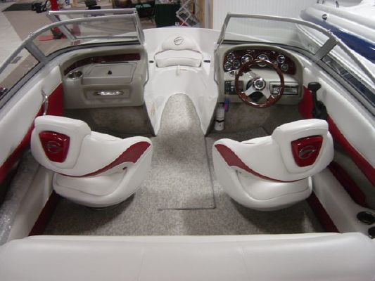 Crownline BOWRIDER 18 SS 2011 Crownline Boats for Sale