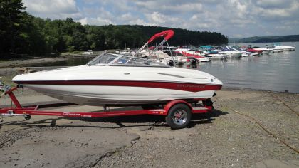 Crownline BOWRIDER 195SS 2011 Crownline Boats for Sale